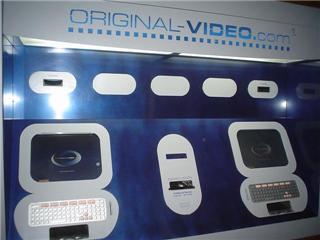 Oferta Videocajero Original Video