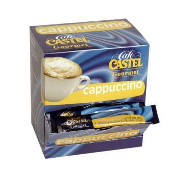 Monodósis de cafe Cappuccino Cafes Castel
