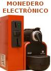 Monedero Electrónico Inteligente TxDM