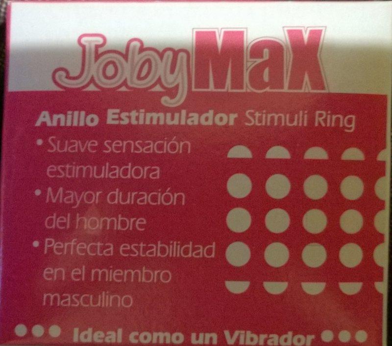 anillo estimulador