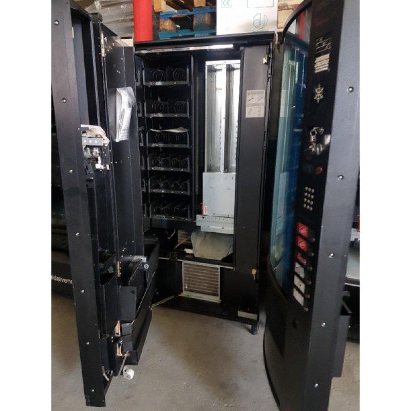 maquina vending azkoyen plama m87 combi