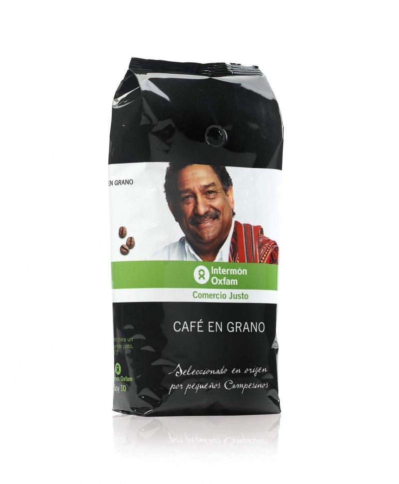 Cafe Grano Comercio Justo