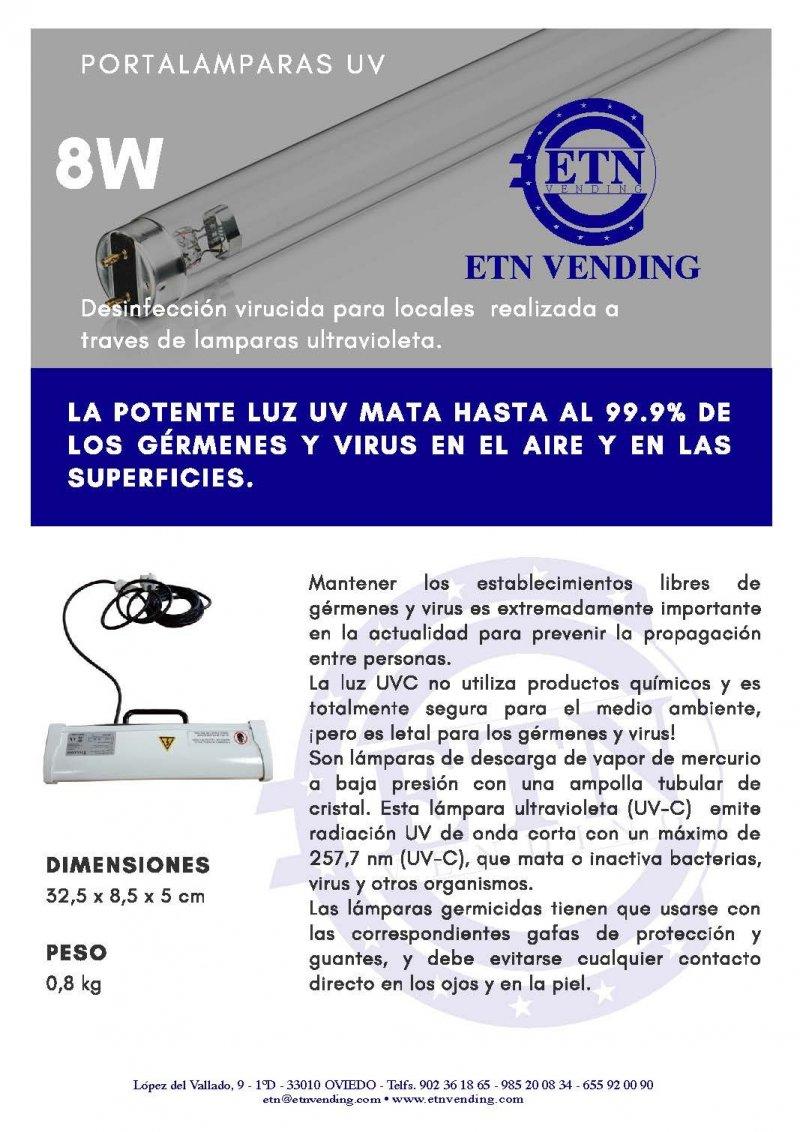 DESTRUIR BACTERIAS , VIRUS , COVID-19