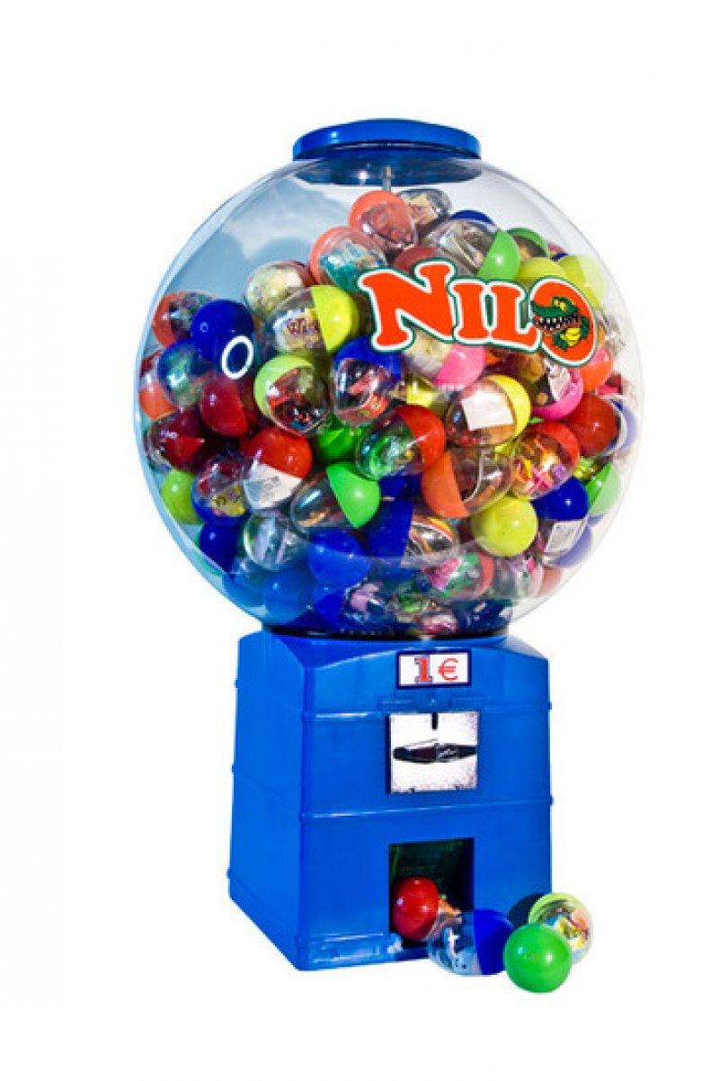 explotacion de maquinas de bolas