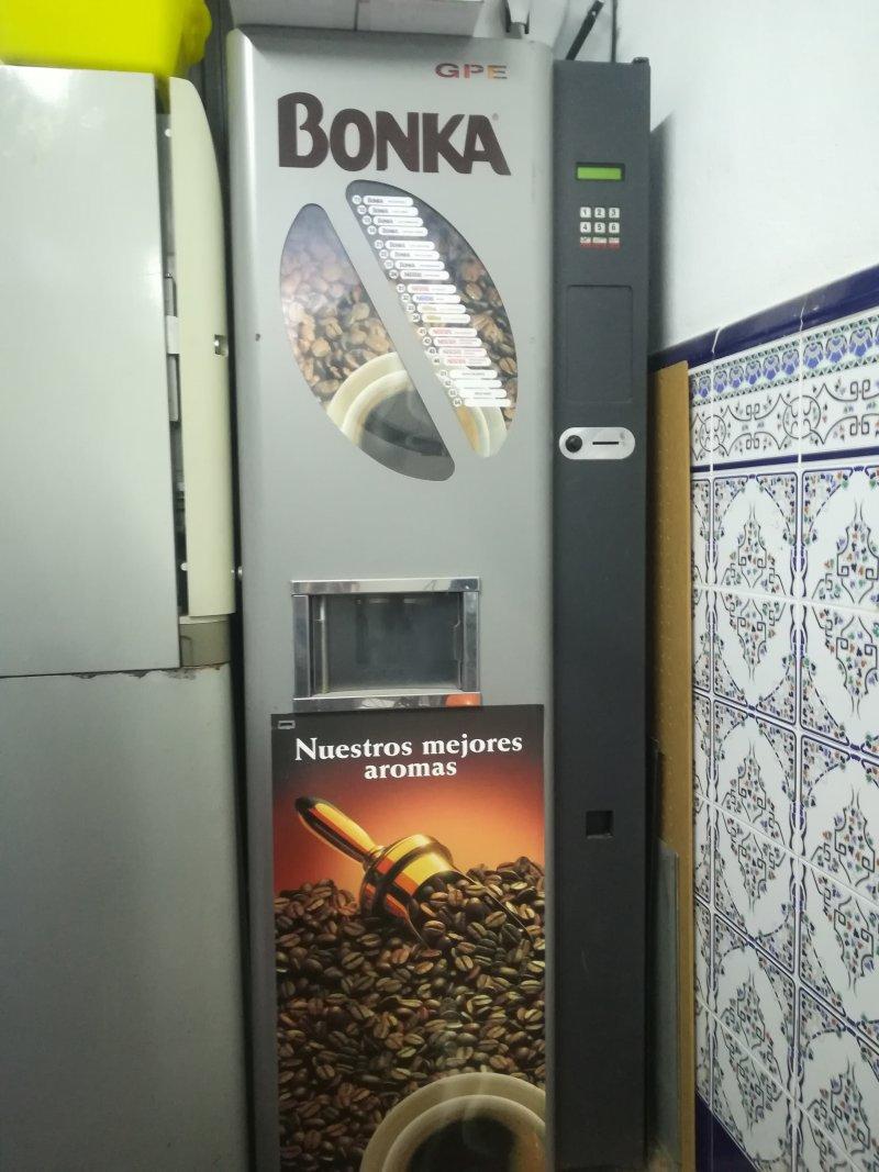 Gpe cafe