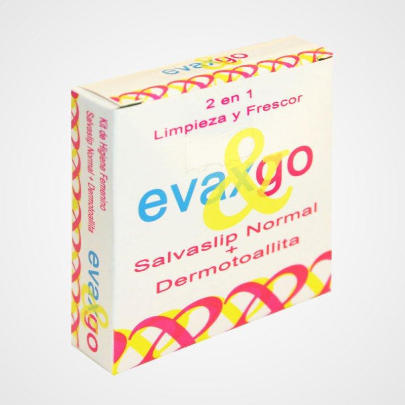 Kit Higienico EVAX para Vending