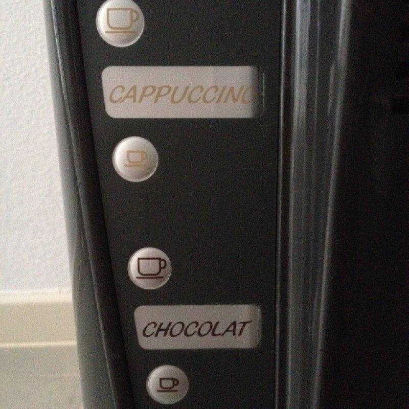 Máquina Bebidas Calientes Solubles para Hostelería, BIANCHI, modelo BVM 302