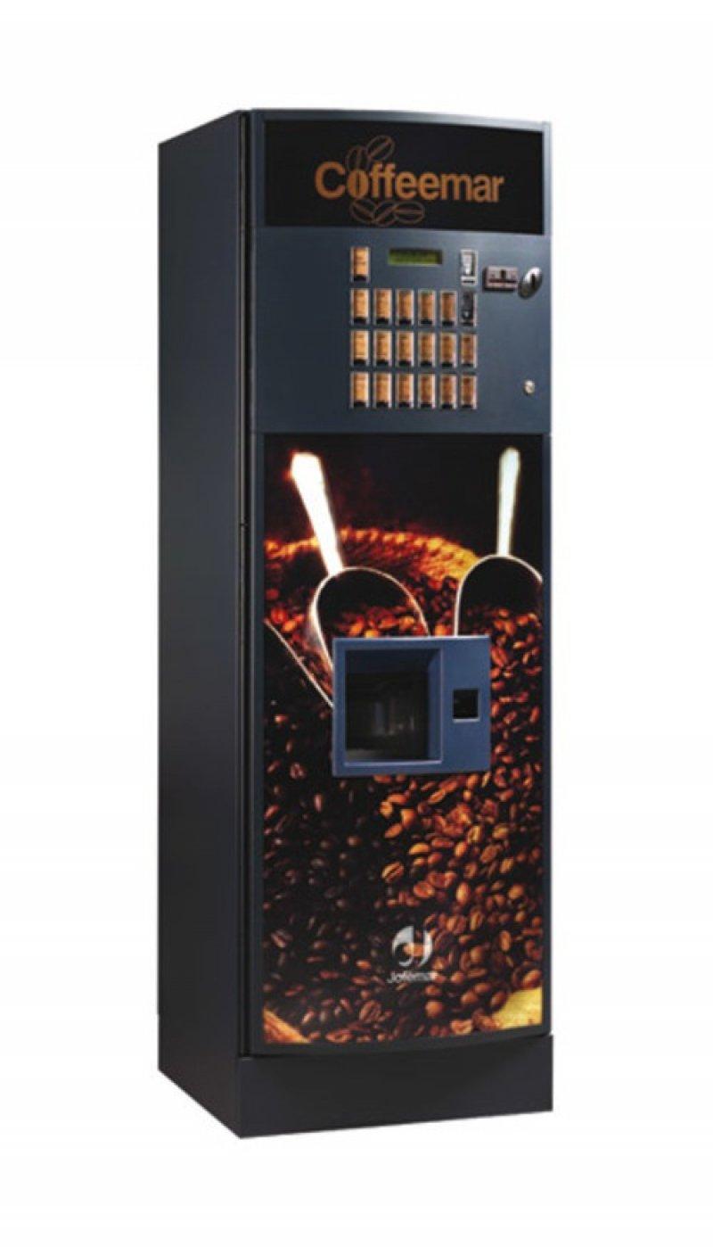 Maquina de cafe coffeemar G500 (lote de 5 unidades)