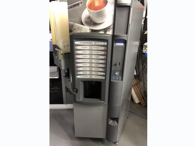 Maquina de café Expres Kikko