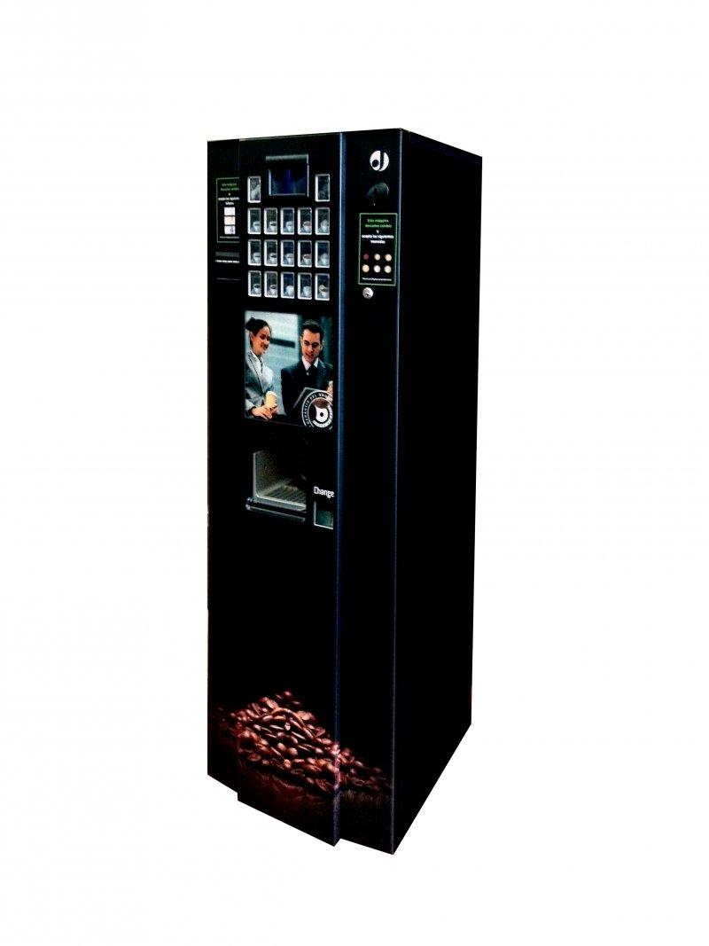 Máquina de Café en grano NUEVA por 50 EUR/MES