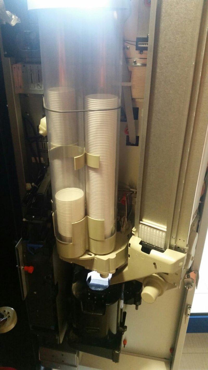 Maquina de cafe Saeco Cristallo 400
