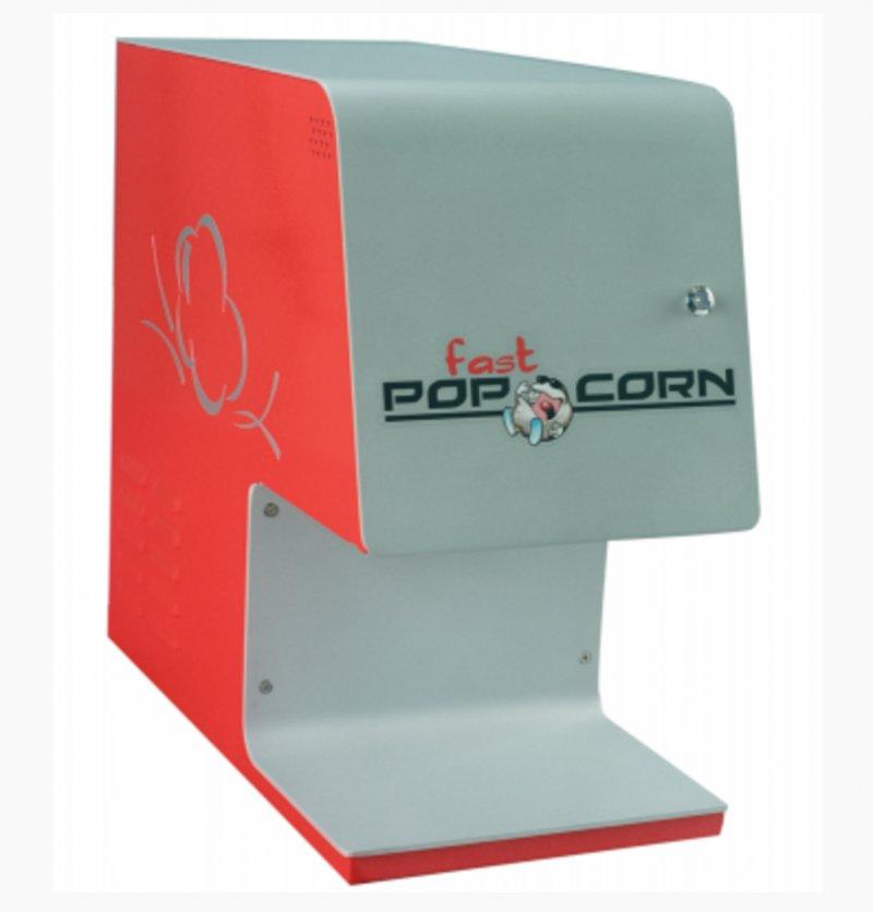 Máquina de palomitas FAST POPCORN TAM (tecnologías del maíz) como nueva