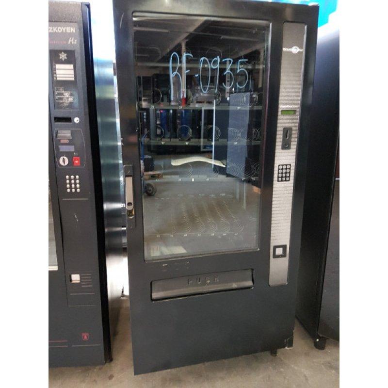 Maquina expendedora vending de snack