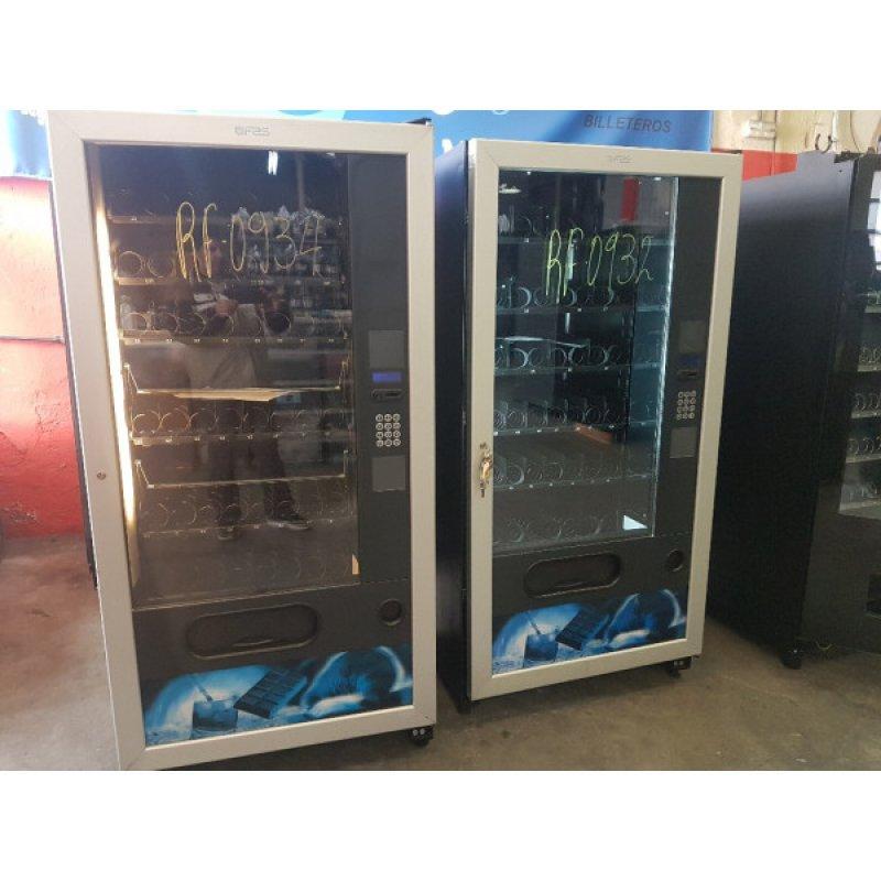Maquina expendedora vending Fas 900