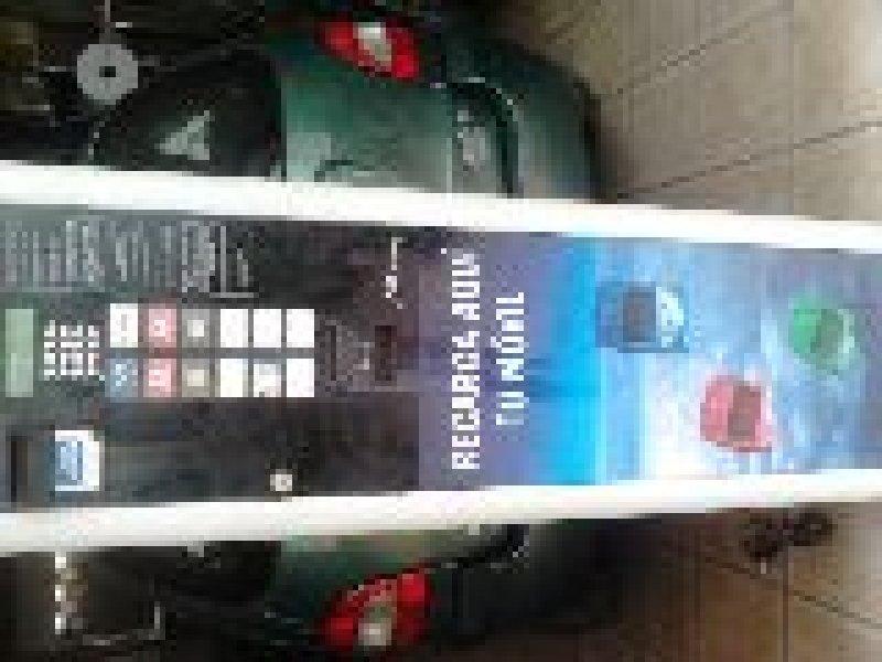 maquina gm vending