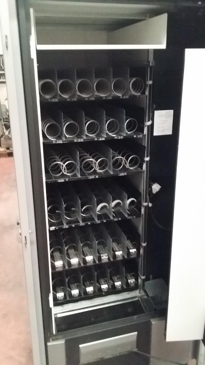 maquina snacks GPE VENDORS