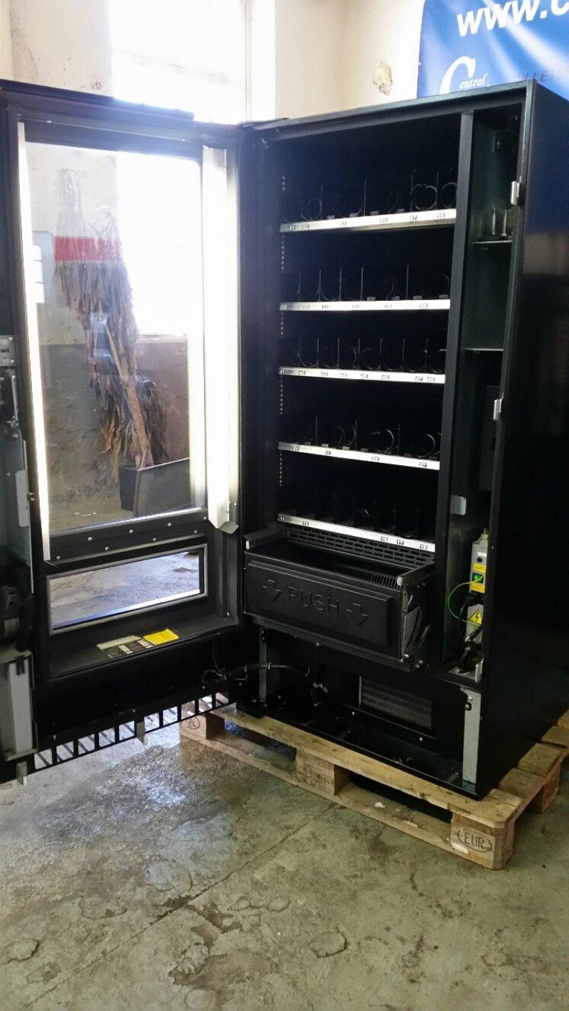 maquina vending de snack y bebidas VDI810