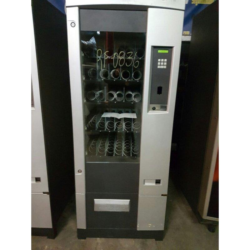maquina vending snack y bebidas en liquidacion