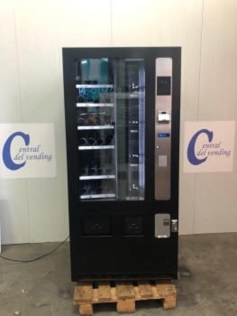 Maquina vending Vendo SGE 585 combi