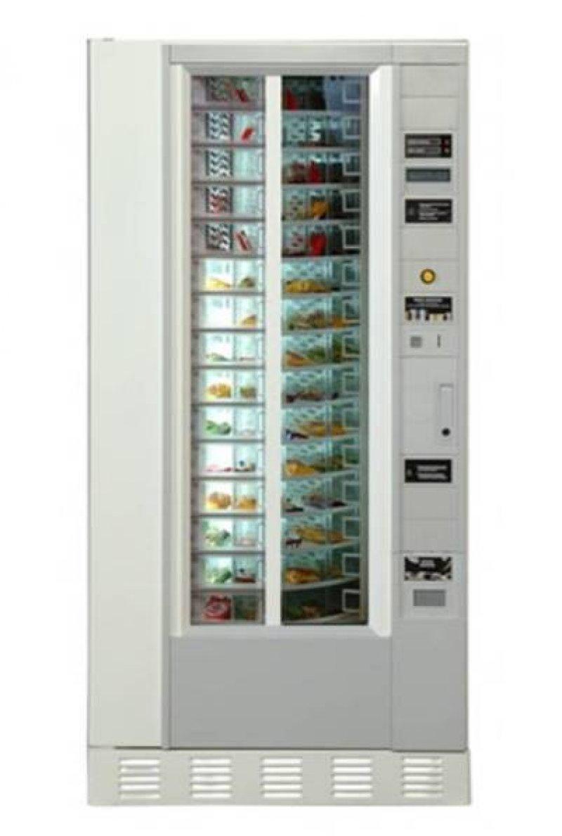 Maquinas de Snack