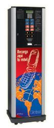 Se vende máquinas de recargas de móviles GM Vending Global Online