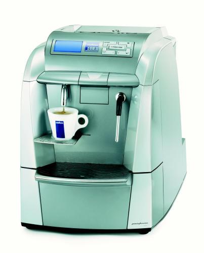 maquina de cafe lavazza