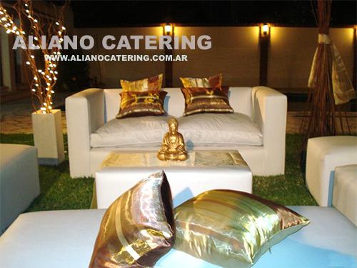 Alquiler de living sillones ambientacion para eventos 15 for Modelos de sillones para living