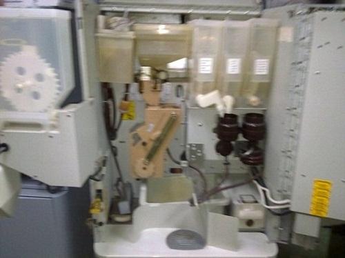 Maquina café Zanussi BRIO,