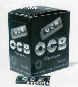 PAPEL OCB 100U. 60E