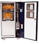 Máquina de Zumo de Naranja