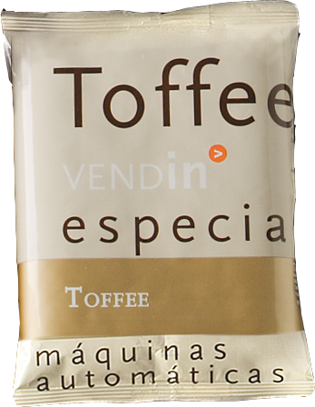 Cafe con caramelo Toffee Vendin