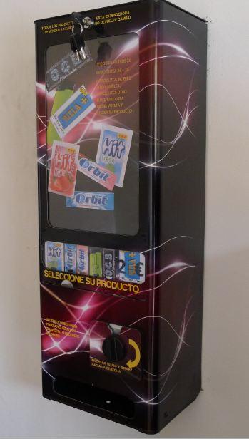 Mini vending