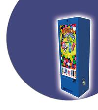Venta o alquiler de explotacion centro de Madrid de maquinas mini-vending