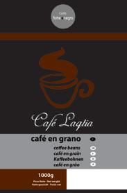 cafe grano especial vending
