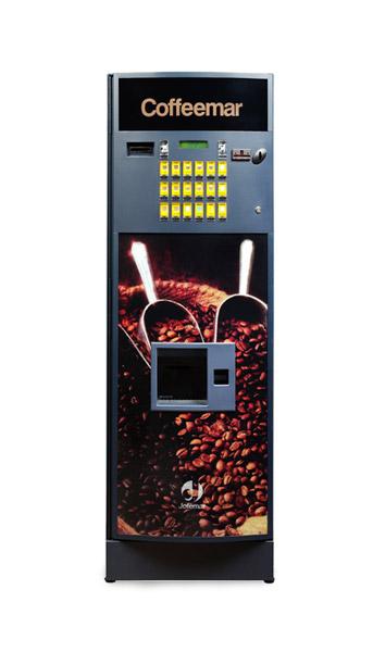 maquinas de café coffeemar