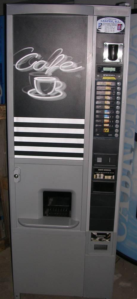 Venta o Intercambio de máquinas de café