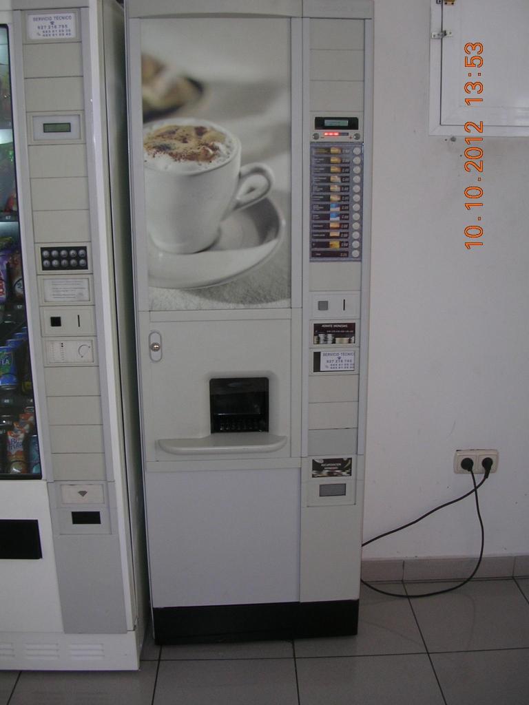 Venta o Intercambio de maquinas Sagomas por Colibrí o Brios