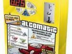 cambio 3 alcoholimetros por 10 expendedoras de cepillos