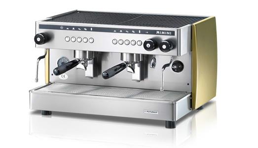 Máquinas de café para hosteleria en capsulas