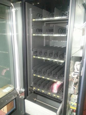 Máquina de snacks Vendo VDE 700 oferta