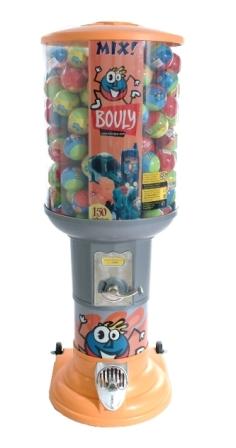 140 máquinas mini vending. Sevilla