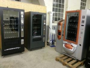 maquinas vending para montar tiendas 24 horas