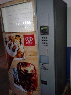 Maquina de Helados Ice Plus de Jofemar venta o cambio