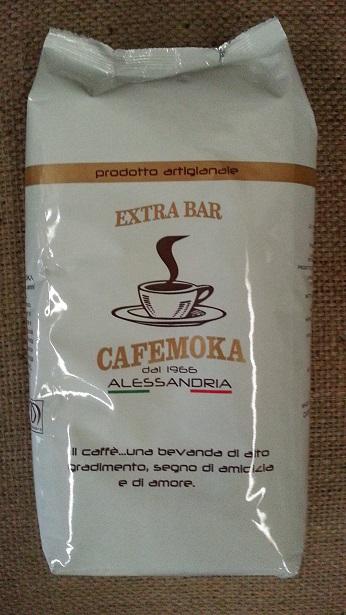 Café Moka de Italia