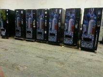 Maquinas vending de refrescos