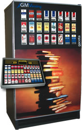 maquina de tabaco para kioskos gm vending gaceta