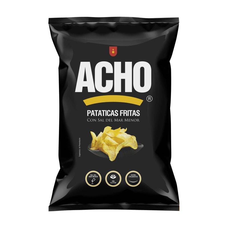 Patatas fritas ACHO 40 gr.