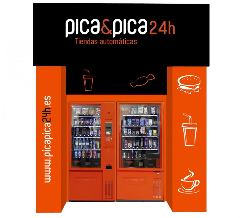 Pica&Pica24h de Reestreno