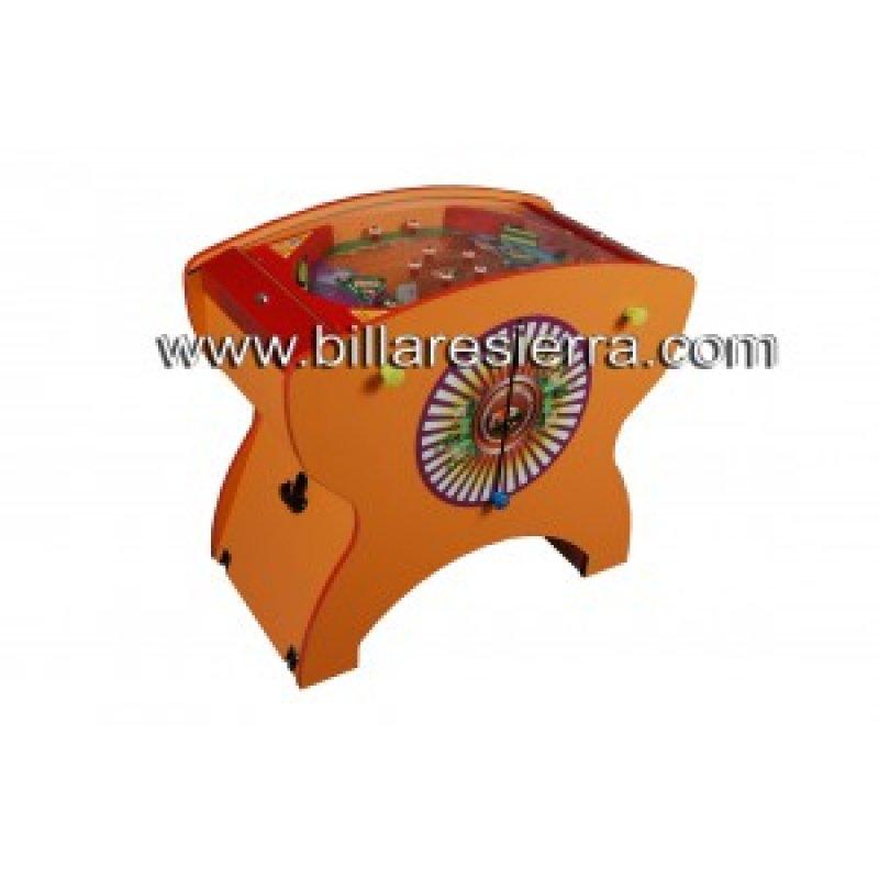 Pimbalito 2 expendedora Hidrofugo