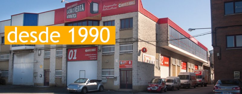 Se buscan técnicos autónomos de vending en toda España